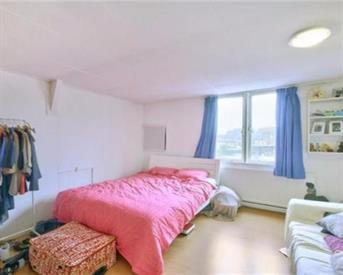 Kamer in Alkmaar, Stationstraat op Kamernet.nl: woonruimte centrum en 1 minuut van station