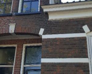 Studio aan Rielerweg in Deventer