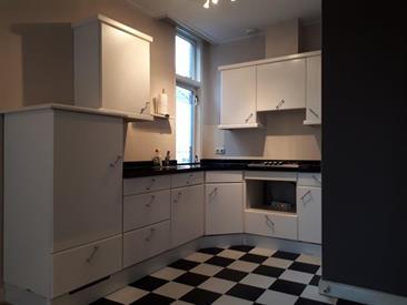 Apartment at Deurningerstraat in Oldenzaal