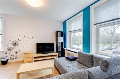 Kamer in Amsterdam, Corantijnstraat op Kamernet.nl: Uitstekend onderhouden, gemeubileerd appartement