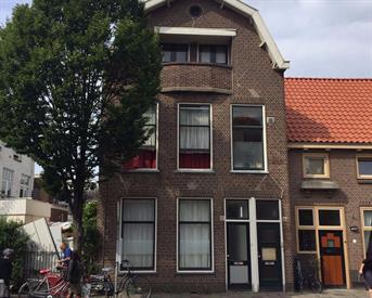 Kamer in Leiden, Koninginnelaan op Kamernet.nl: Leuk meisjeshuis zoekt huisgenoot!