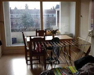 Kamer in Groningen, Gorechtkade op Kamernet.nl: Een lichte en ruime kamer dichtbij UMCG te huur