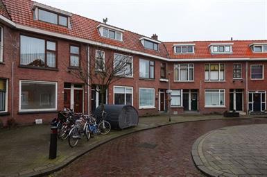 Kamer in Schiedam, Boylestraat op Kamernet.nl: Gemeubileerd twee-kamer woning met tuin