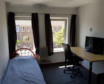 Kamer in Eindhoven, St Adrianusstraat op Kamernet.nl: Kamer aangeboden in gezellig studentenhuis!