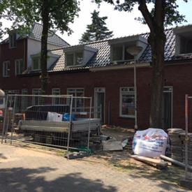 Kamer in Breda, Mastbosstraat op Kamernet.nl: Royale eengezinswoningen met gratisparkeergelegenheid
