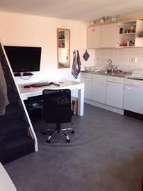 Kamer in Leeuwarden, Bleeklaan op Kamernet.nl: Kamer met eigen badkamer en keuken