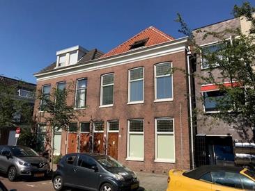 Kamer in Groningen, Mauritsstraat op Kamernet.nl: Prachtig gerenoveerde bovenwoning