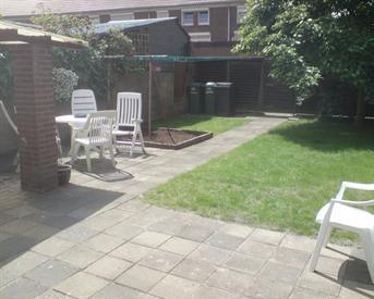 Kamer in Venlo, Leutherweg op Kamernet.nl: Mooie kamer nabij centrum.