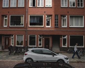 Kamer in Groningen, Van Heemskerckstraat op Kamernet.nl: Woning vrij in studentenhuis