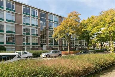 Kamer in Utrecht, Toermalijnlaan op Kamernet.nl: Verzorgd 3-kamer appartement met balkon