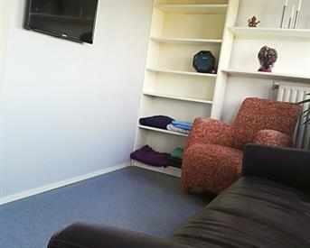 Kamer in Amsterdam, Scherpenzeelstraat op Kamernet.nl: Gemeubileerd appartement
