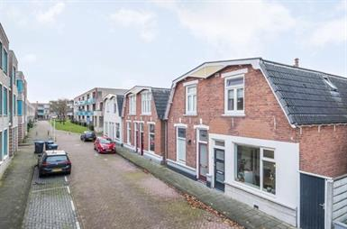 Kamer in Enschede, Lombokstraat op Kamernet.nl: Gemeubileerde woning in Enschede €950,-