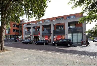 Kamer in Breda, Dillenburgstraat op Kamernet.nl: prachtig gemeubileerde appartement