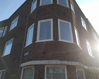 Kamer in Groningen, Van Kerckhoffstraat op Kamernet.nl: Compleet gerenoveerde hoekwoning