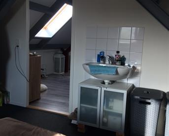 Kamer in Schipluiden, Abtswoude op Kamernet.nl: Tweepersoons zolderappartement