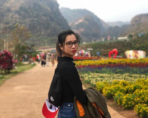 Thuy Thu Huynh