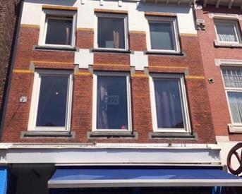 Kamer in Enschede, Korte Hengelosestraat op Kamernet.nl: Ruime studenten kamer in actief huis
