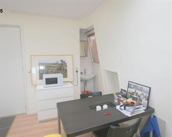 Kamer in Groningen, Visserstraat op Kamernet.nl: Mooie ruime kamer in centrum