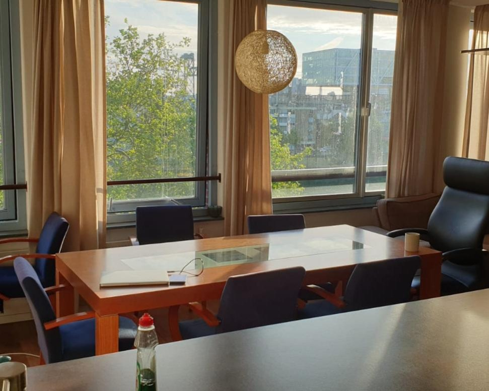 Kamer te huur in de Nijverheidstraat in Rotterdam