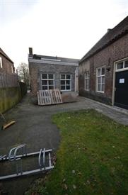 Appartement aan Grotestraat in Waalwijk