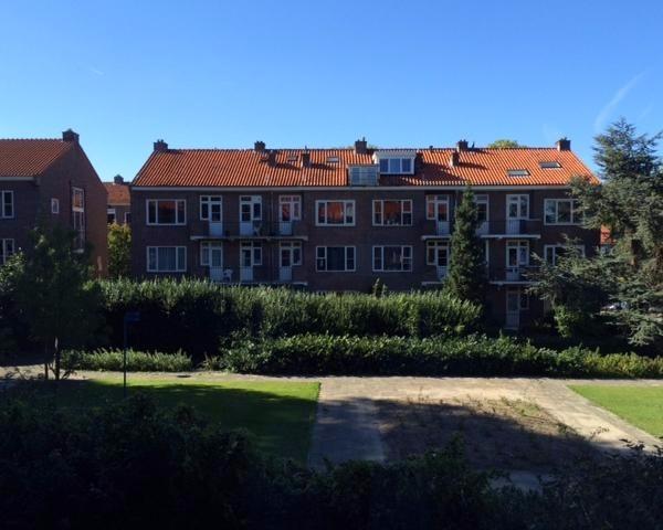 Carel van Nieveltstraat