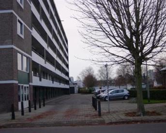 Kamer in Maastricht, Keurmeestersplein op Kamernet.nl: Studentenkamer in appartement Maastricht-Belfort