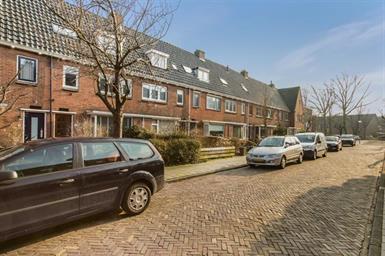 Kamer in Alkmaar, Frans Halsstraat op Kamernet.nl: Zeer mooie jaren dertig woning in het zeer geliefde Rembrandtkwartier