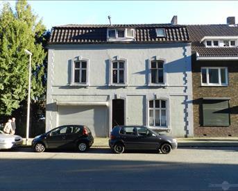 Kamer in Heerlen, Schandelerstraat op Kamernet.nl: Ongemeubileerde kamer for hire