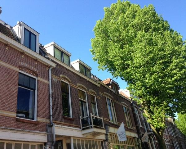 Kamer te huur in de Alexanderstraat in Arnhem