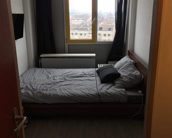 Kamer in Den Bosch, Zuid Willemsvaart op Kamernet.nl: Kamer in de leukste studentenflat van Den Bosch!