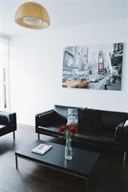 kamer in amsterdam evertsweertstraat op kamernetnl gemeubileerd 3 slaapkamer appartement met