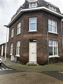 Kamer in Maastricht, Meerssenerweg op Kamernet.nl: Zeer ruime, sfeervolle gezinswoning aan de