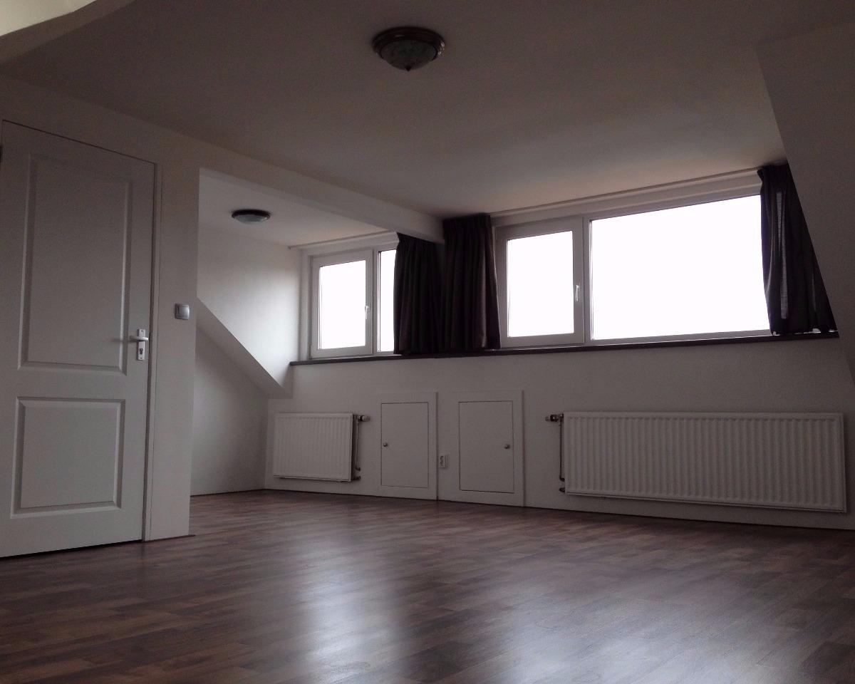 Kamer te huur in de Lage Witsiebaan in Tilburg