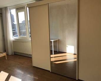 Kamer in Enschede, Reudinkstraat op Kamernet.nl: Grote kamer eerste verdieping