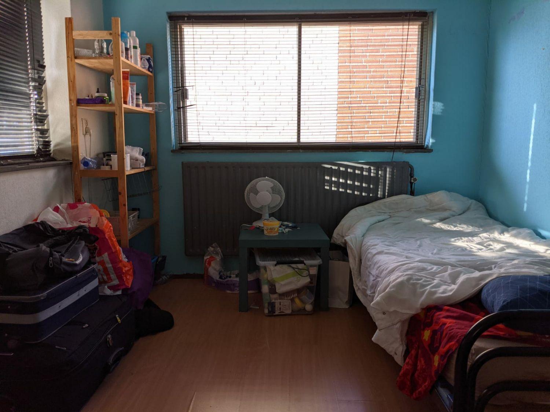 Kamer te huur in de Uilebomen in Den Haag