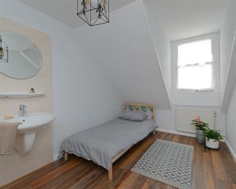 Kamer in Eindhoven, Dommelstraat op Kamernet.nl: Kamer in een luxe appartement in het centrum