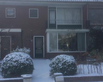 Kamer in Bussum, Aaltje Noordewierlaan op Kamernet.nl: Bussum