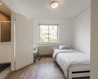 Kamer in Amsterdam, Honingen op Kamernet.nl: Young Working Professionals wanted
