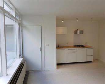 Kamer in Arnhem, Tuinstraat op Kamernet.nl: Lichte balkon kamer met eigen keuken.
