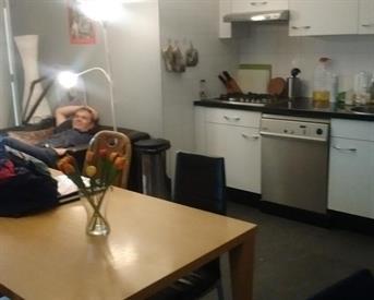 Kamer in Enschede, Zweringweg op Kamernet.nl: Twee kamers met eigen badkamer beschikbaar