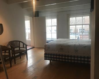 Kamer in Amsterdam, Oudezijds Achterburgwal op Kamernet.nl: Studio room