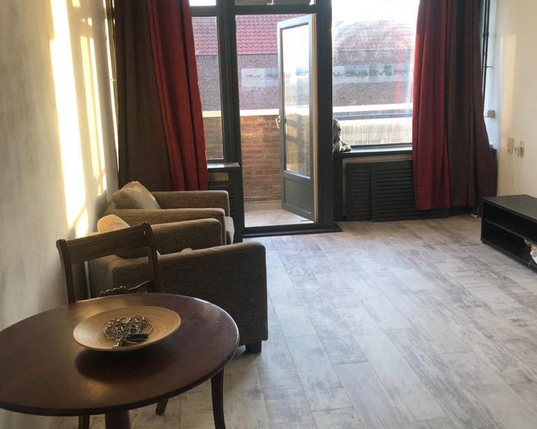 Kamer te huur in de 2e Messstraat in Den Haag