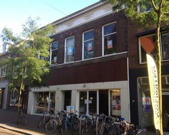 Kamer in Wageningen, Bergstraat op Kamernet.nl: Herenhuis Club Isabelle zoekt nieuwe huisgenoten