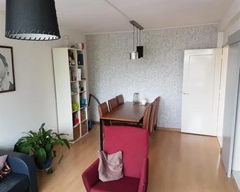Kamer in Amsterdam, Merckenburg op Kamernet.nl: Ideale gemeubileerde kamer in Buitenveldert