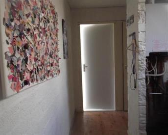 Kamer in Arnhem, Beekstraat op Kamernet.nl:  TEHUUR LEUKE RUIME KAMERSTUDIO BINNENSTAD ARNHEM