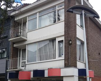 Kamer in Hengelo, Drienerstraat op Kamernet.nl: Kamer ter huur in centrum van Hengelo