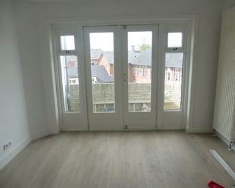 Kamer in Groningen, Korreweg op Kamernet.nl: Licht appartement