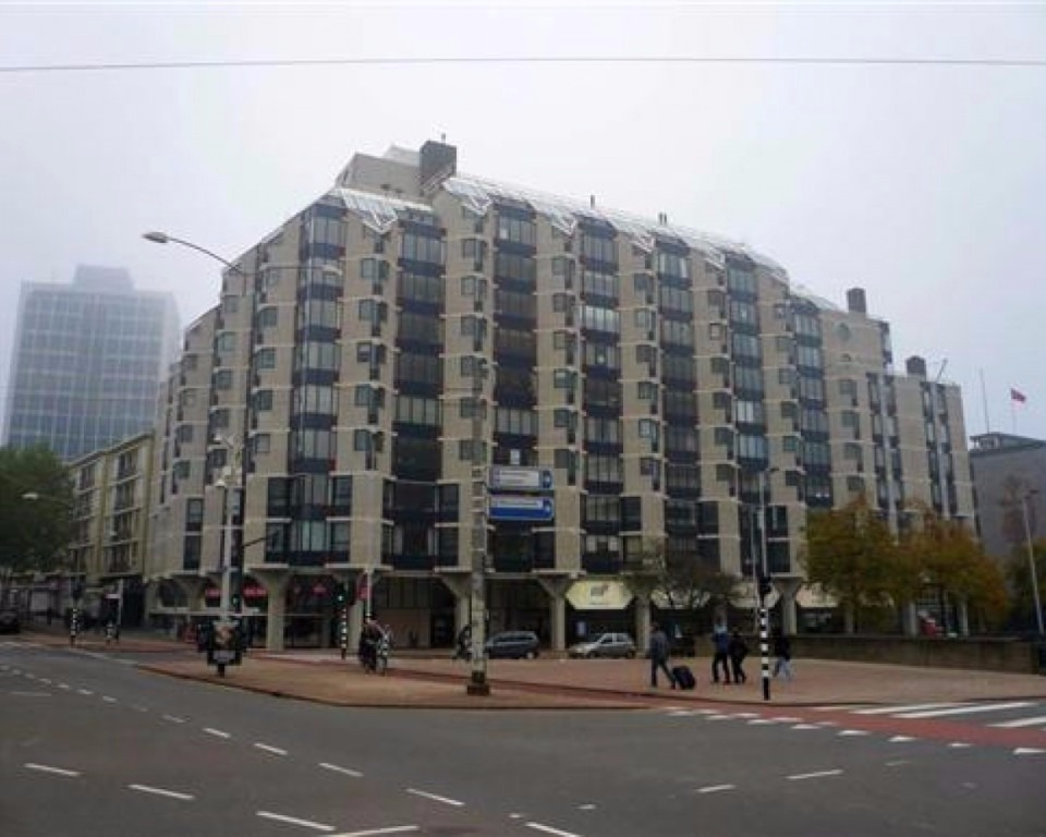Churchillplein