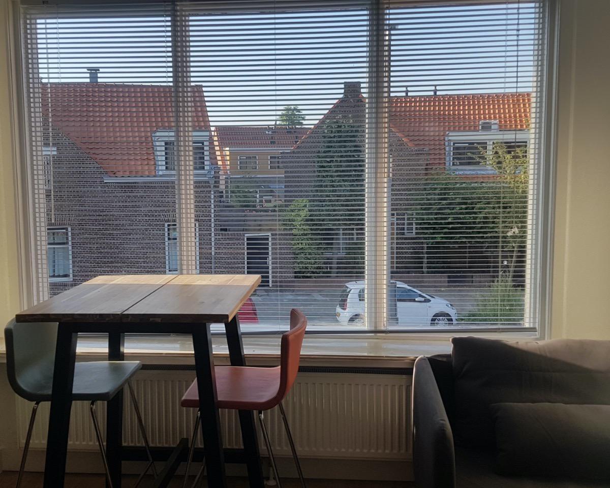 Kamer te huur in de Byzantiumstraat in Haarlem