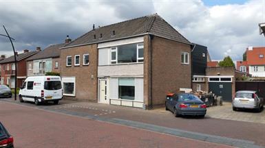 Kamer in Hengelo, Industriestraat op Kamernet.nl: Ruime appartement